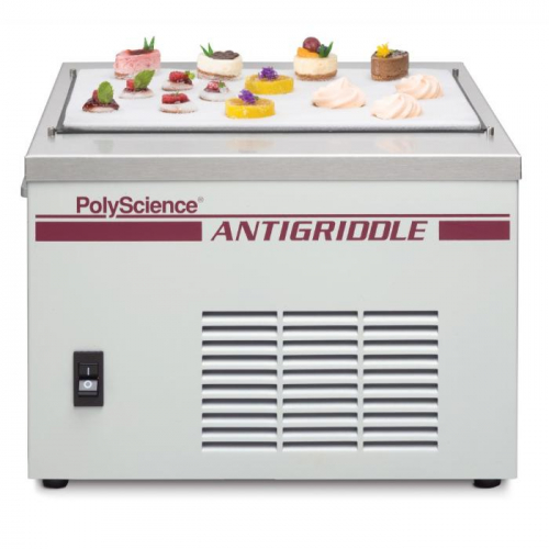 ANTI-GRIDDLE POLYSCIENCE